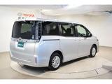 トヨタ ヴォクシー 2.0 V