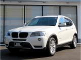 BMW X3 xドライブ20d ハイラインパッケージ ディーゼル 4WD