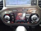 エアコンコントロ-ラ-でドライブモ-ドの設定もできます。