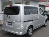 日産 e-NV200 G