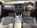 BMW X3 xドライブ20i Mスポーツパッケージ 4WD