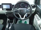 スズキ イグニス 1.2 ハイブリッド MX セーフティパッケージ装着車