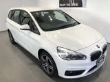 BMW 220iグランツアラー スポーツ