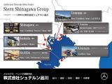 メルセデス・ベンツ SLS AMG ロードスター