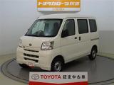 トヨタ ピクシスバン デラックス ハイルーフ 4WD