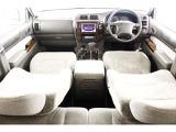 日産 サファリ 4.2 グランロード ディーゼル 4WD