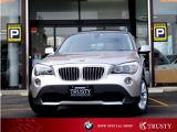 BMW X1 xドライブ 28i ハイライン パッケージ 4WD