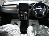 三菱 デリカD:5 2.2 オールブラックス エディション 4WD