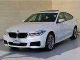 BMW 630iグランツーリスモ Mスポーツ