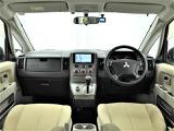 三菱 デリカD:5 2.4 M パワーパッケージ 4WD