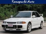 三菱 ランサーエボリューション 2.0 GSR III 4WD