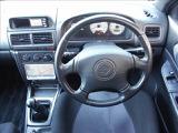 スバル インプレッサクーペ 2.0 WRX タイプR Vリミテッド 4WD