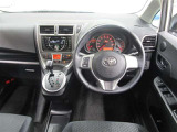 トヨタ ラクティス 1.3 G スマートストップセレクション