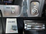 トヨタ クラウンアスリート 2.5 i-Four プレミアムエディション 4WD