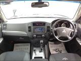 三菱 パジェロ 3.8 ロング エクシード-X 4WD