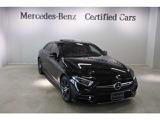 メルセデス・ベンツ AMG CLS53 4マチック プラス 4WD