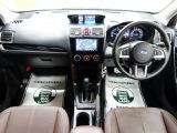スバル フォレスター 2.0 Sリミテッド ブラウンレザーセレクション 4WD