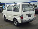 マツダ ボンゴバン 2.2 DX 低床 ディーゼル 4WD