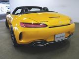メルセデス・ベンツ AMG GT C ロードスター 4.0