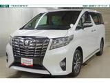 トヨタ アルファード 2.5 G 4WD