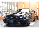 メルセデス・ベンツ AMG E63 S 4マチックプラス 4WD