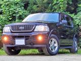 フォード エクスプローラー リミテッド 4WD