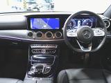 メルセデス・ベンツ E220d アバンギャルド AMGライン ディーゼル