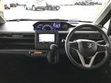 スズキ ワゴンR ハイブリッド FZ セーフティパッケージ装着車