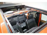 クライスラー ジープ・ラングラー アンリミテッド サハラ スカイワンタッチパワートップ 4WD