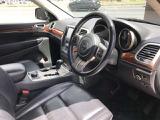 クライスラー ジープ・グランドチェロキー リミテッド 4WD