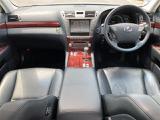 レクサス LS600h バージョンS 4WD