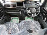 N-BOXカスタム G L ホンダセンシング 4WD