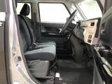 ダイハツ ムーヴキャンバス X ブラックインテリア リミテッド SAIII 4WD