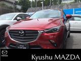 マツダ CX-3 1.8 XD Lパッケージ