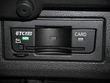 ETC2.0も装備、嬉しいですね!