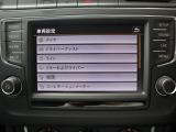 車の機能設定を個別にできる車両設定画面です。