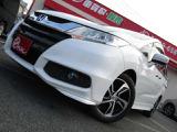 ホンダ オデッセイ 2.4 G エアロパッケージ 4WD