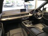 アウディ Q7 45 TFSI クワトロ 4WD