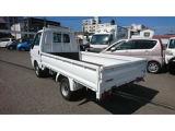 マツダ ボンゴトラック 1.8 DX ワイドロー ロング 木製荷台