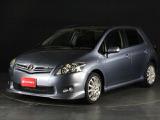 トヨタ オーリス 1.8 RS