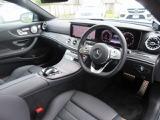 メルセデス・ベンツ E450クーペ 4マティック スポーツ 4WD