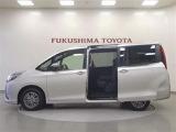 トヨタ エスクァイア 2.0 Gi 4WD