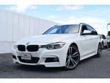 BMW 330iツーリング Mスポーツ