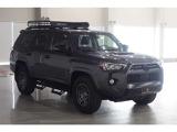 4ランナー SR5 4.0 V6 4WD VENTURETRDオフロードレザーサンル