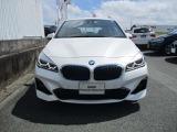BMW 218dグランツアラー xドライブ Mスポーツ 4WD