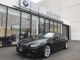 BMW 640iグランクーペ Mスポーツ