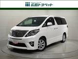 トヨタ アルファード 3.5 350S Cパッケージ