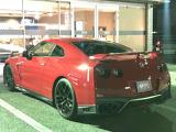 日産 GT-R 3.8 ピュアエディション 4WD
