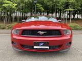 フォード マスタング V6 クーペ プレミアム