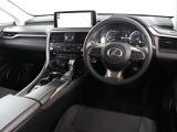 レクサス RX450h 450h 4WD